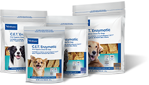 C.E.T.® Enzymatic® Product Shot