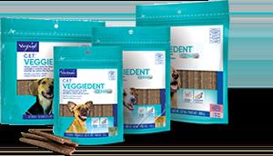 C.E.T.® VEGGIEDENT® FR3SH® Product Shot