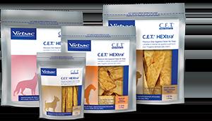 C.E.T.® Hextra® Product Shot